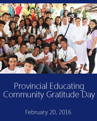 gallery images - prov ec gratitude day 2016 - fma philippines