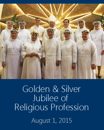 gallery images - silver-golden jubilee