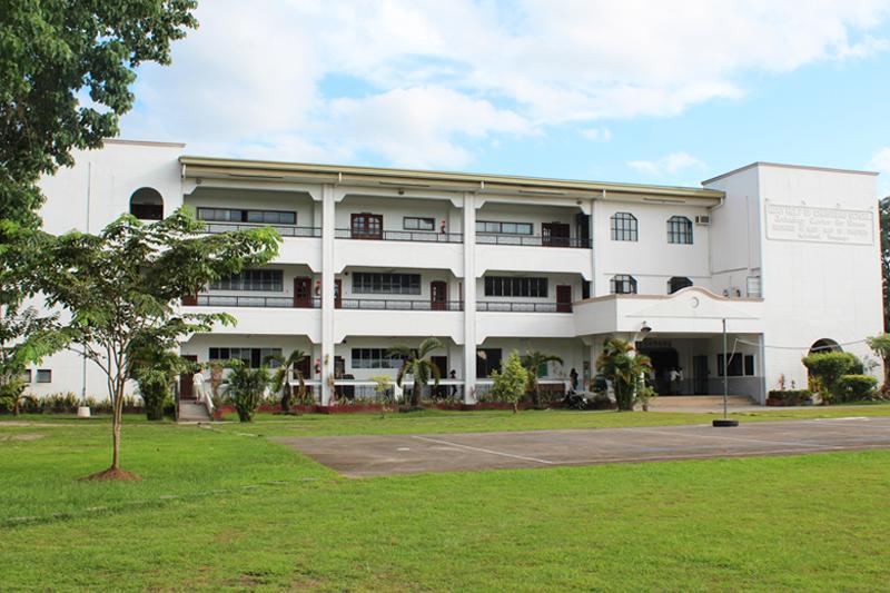 22 moh pampanga facade - fma philippines