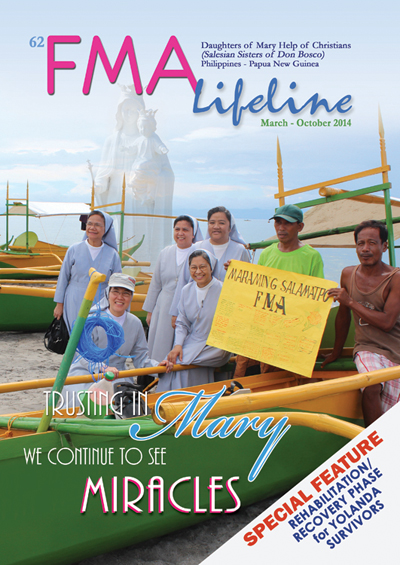 FMA Lifeline - march-oct 2014